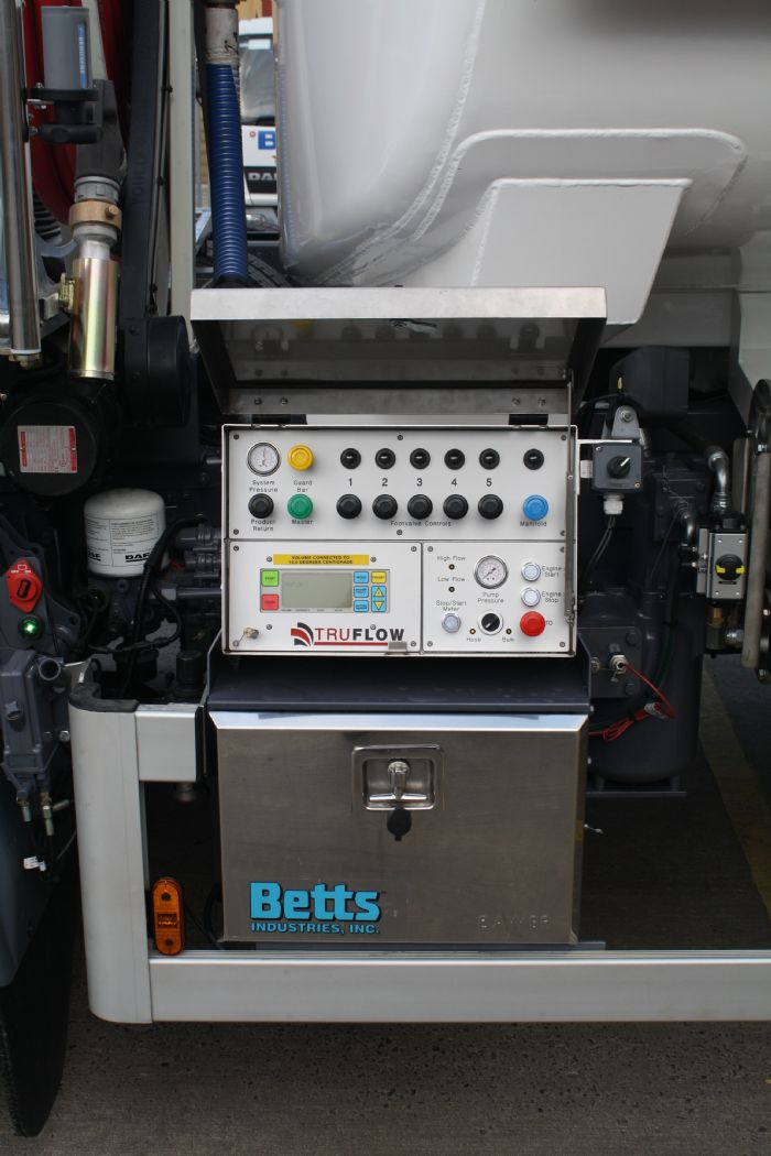 Truflow Tanker Metering Systems Gallery Maine Group